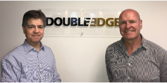 DoubleEdge acquire BridgeOne